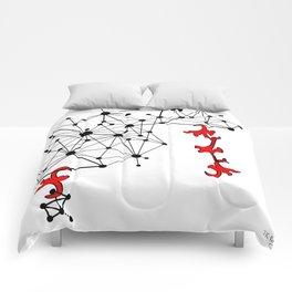 the Monkeys Comforters