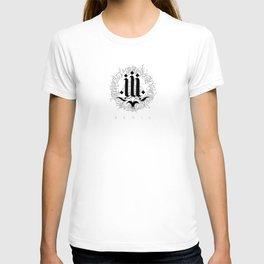 Black Crown Clothing T-shirt