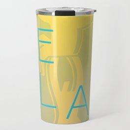 RELAX Travel Mug