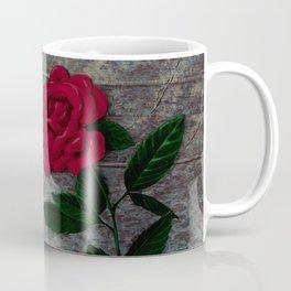 Alistair's Rose Coffee Mug