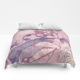 TAT2z Comforters