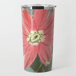 Passiflora antioquiensis Travel Mug