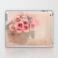 The Gift of Love  Laptop & iPad Skin