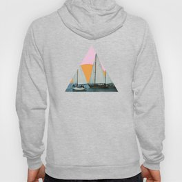 Into the Sunset Hoody