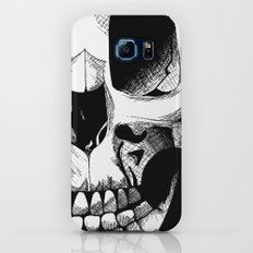 Skull Slim Case Galaxy S6