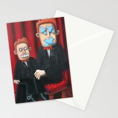 The Dummy Stationery Cards