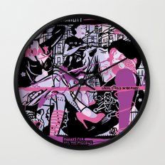 productability Wall Clock