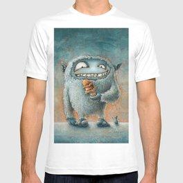 Yeti Beti T-shirt