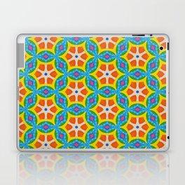 Fruity Retro Tropic Laptop & iPad Skin
