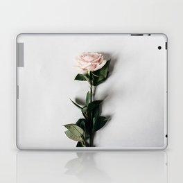 Minimalist Rose Laptop & iPad Skin