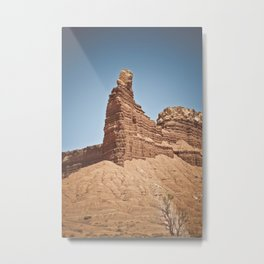 Capitol Reef National Park, Utah Metal Print