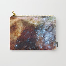 Grand Star Forming - A  Stellar Nursery Carry-All Pouch