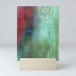 abstract art 1 Mini Art Print