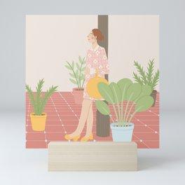 Sherbert Mini Art Print