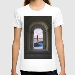 Doorway To Heaven T-shirt
