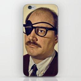 i.am.nerd. :: davey II iPhone Skin