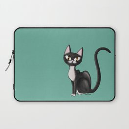 tux coot Laptop Sleeve
