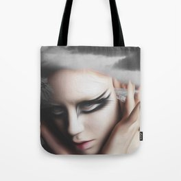 The innocence of Her  Tote Bag