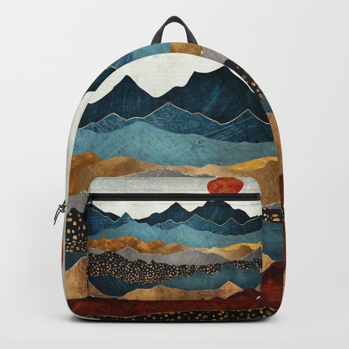 Amber Dusk Backpack