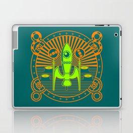 Kosmos 61 Laptop & iPad Skin