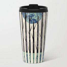 Little black forest Travel Mug