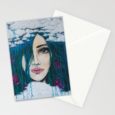 Storm in a Tea Cup Stationery Cards