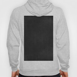 Simple Chalkboard background- black - Autum World Hoody