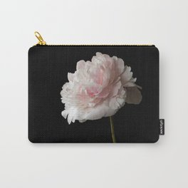 Portrait of a Peony II Carry-All Pouch
