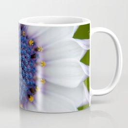 African Daisy Coffee Mug