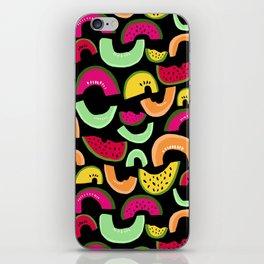 Melon Waltz II iPhone Skin
