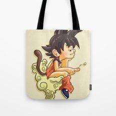 Pooku Tote Bag