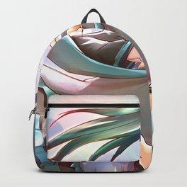 Hatsune Miku Backpack