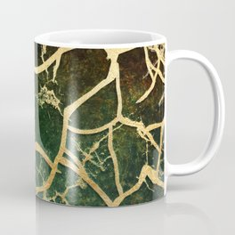 KINTSUGI  ::  Let Go Coffee Mug