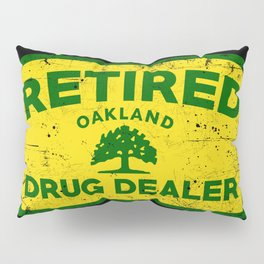 RDD Oakland Pillow Sham