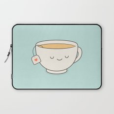 Teacup Laptop Sleeve