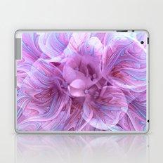 Fractal Flower 3 Laptop & iPad Skin