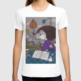 November Stories T-shirt