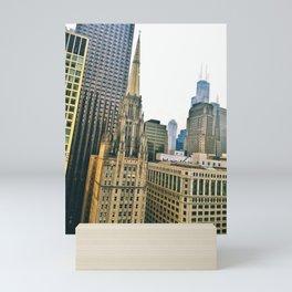 EntryLevel Mini Art Print