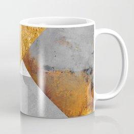 Modern Mountain No6-P3 Coffee Mug