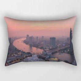 BANGKOK 05 Rectangular Pillow