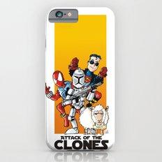 Clones iPhone 6s Slim Case