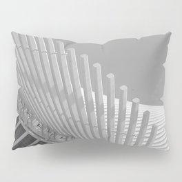 Milwaukee | CALATRAVA | architect | Pillow Sham