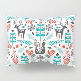 Hygge Holiday Pillow Sham
