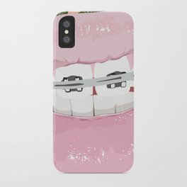The New Grills iPhone Case