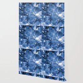 Crystal Cluster Wallpaper
