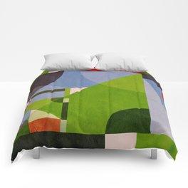 Velas 253 Comforters