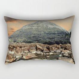 Valley of faires Rectangular Pillow