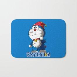Doraemon Cutes11 Bath Mat