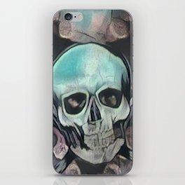 Love & death iPhone Skin