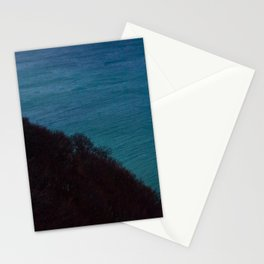 Half half Stationery Cards